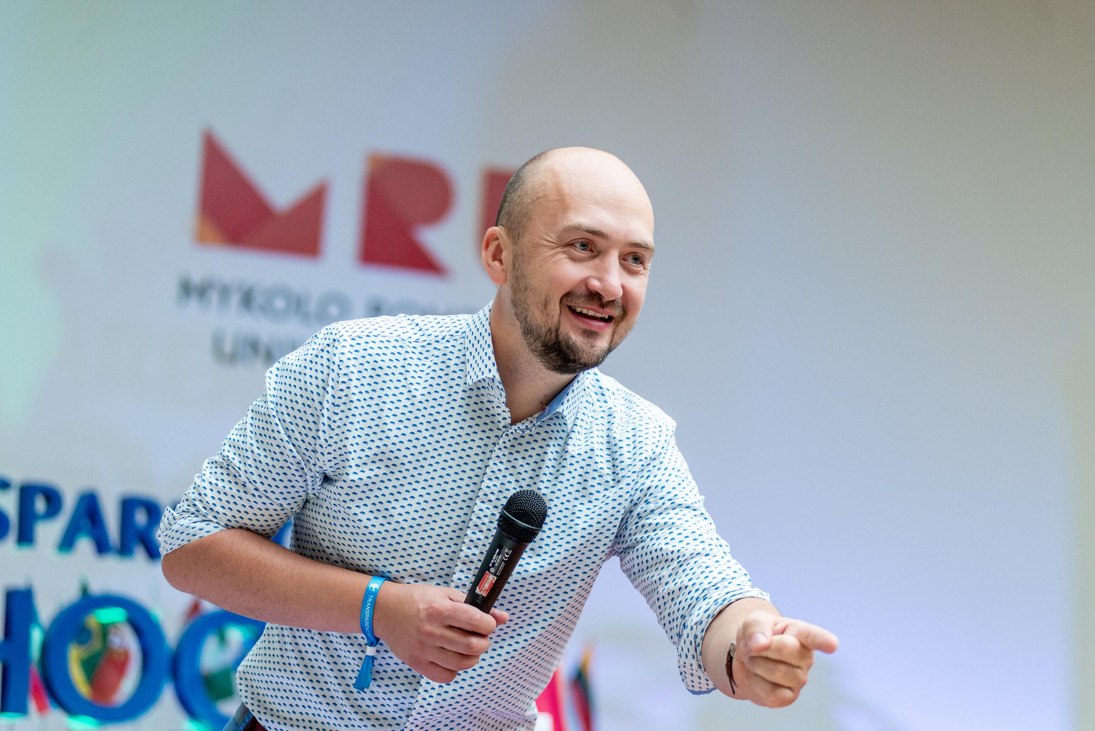 Sergejs Muravjovs – Mums ir jāaizsargā trauksmes cēlēji