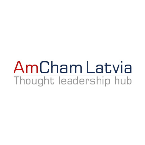 Trauksmes celšanas konference AmCham