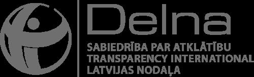 sabiedrība par atklātību delna logo